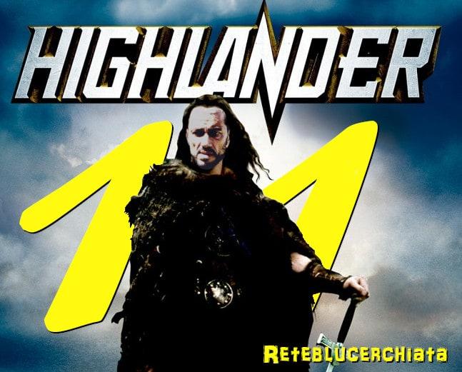 Quagliarella Highlander